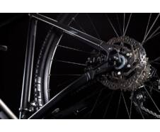 Cube NATURE EXC black´n´grey 2019 kerékpár