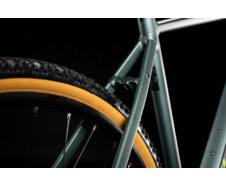 Cube NATURE EXC Trapeze green´n´black 2019 kerékpár