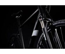 Cube NATURE SL black´n´white 2019 kerékpár