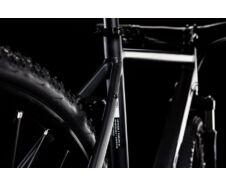 Cube NATURE SL Trapeze black´n´white 2019 kerékpár