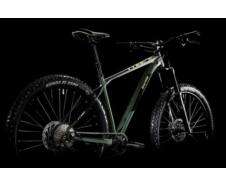"""Cube REACTION TM darkgreen´n´black 27,5""""+ 2019 kerékpár"""