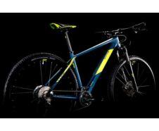 Cube REACTION C:62 blue´n´lime 2019 kerékpár