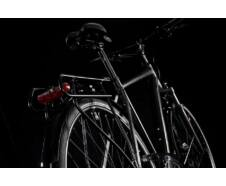 Cube TOURING EXC black´n´brown 2019 kerékpár