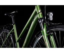 Cube TOURING green´n´silver 2019 kerékpár