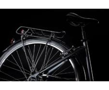 Cube TOWN PRO easy entry iridium'n'black 2019 kerékpár