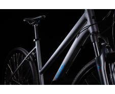 Cube NATURE trapeze iridium´n´blue 2020 kerékpár