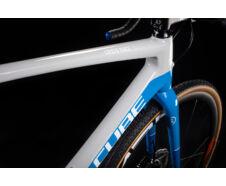 Cube CROSS RACE C:62 SL teamline 2020 kerékpár