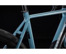 Cube NUROAD RACE black´n´greyblue 2020 kerékpár
