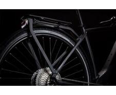 Cube KATHMANDU HYBRID SL 500 black edition 58cm 2019 ebike