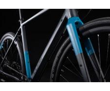 Cube SL ROAD PRO iridium´n´blue 2020 kerékpár