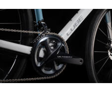 Cube SL ROAD SL grey´n´blue 2020 kerékpár