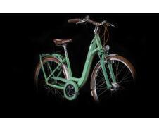 Cube ELLA RIDE green´n´cream 2020 kerékpár