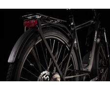Cube KATHMANDU HYBRID PRO 500 black´n´white 2020 kerékpár