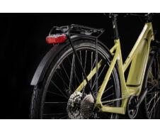 Cube TOURING HYBRID ONE 500 Easy Entry green´n´white 2020 kerékpár