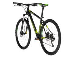 Kellys SPIDER 30 Black  2018 kerékpár M 480