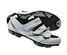 Shimano WM52 női fehér kerékpáros cipő