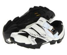Shimano WM63 női fehér kerékpáros cipő