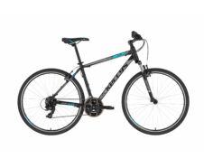 Kellys CLIFF 10 Black Blue 2020 kerékpár