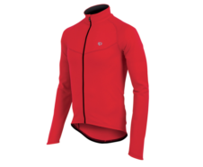 Pearl Izumi Select Thermal Jersey Mez piros M