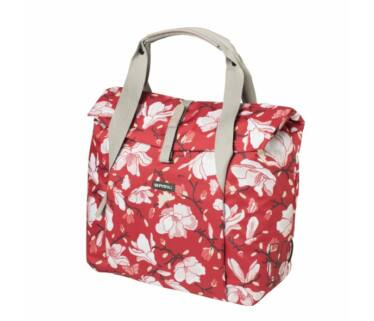 """Basil """"Magnolia Shopper"""" hátsó kerékpáros táska"""