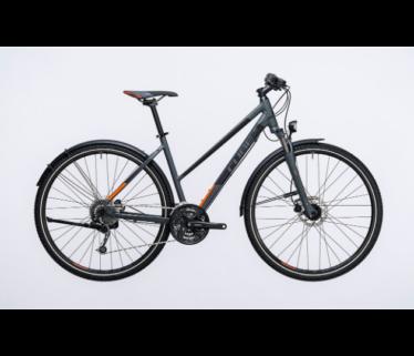 832100 Cube Curve AllRoad 2017 kerékpár