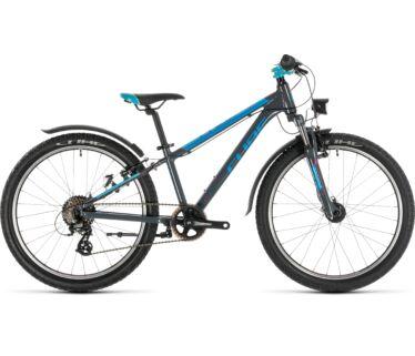 Cube Access 240 Allroad 2019 grey´n´blue´n´pink kerékpár