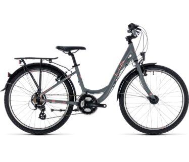 Cube Ella 240 2019 grey´n´coral kerékpár