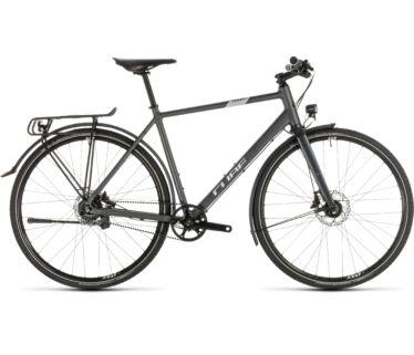 Cube TRAVEL SLT iridium´n´grey 2019 kerékpár
