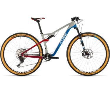 """Cube AMS 100 C:68 SL 29"""" teamline 2020 kerékpár"""