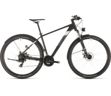 "Cube AIM ALLROAD black´n´white 27,5"" 2020 kerékpár"