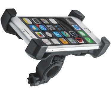 KLS Navigator telefontartó kerékpárra