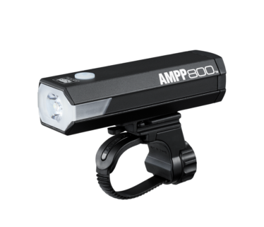 Cateye AMPP 800 USB tölthető első lámpa