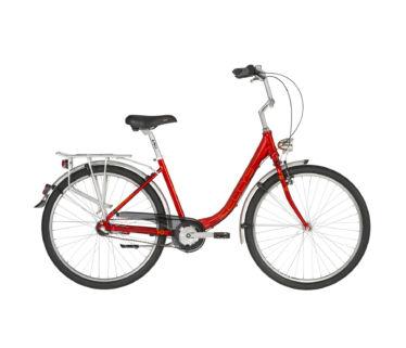 Kellys AVENUE 10 2019 kerékpár 430 mm