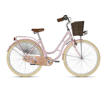 Kellys Classic DUTCH Coral 2019 kerékpár