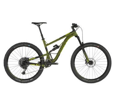 """Kellys Thorx 50 2019 27.5"""" kerékpár"""