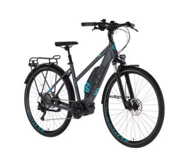 Kellys E-Cristy 70 2020 kerékpár