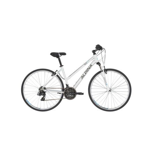 Alpina ECO LC20 White; 28; S; 2019 kerékpár