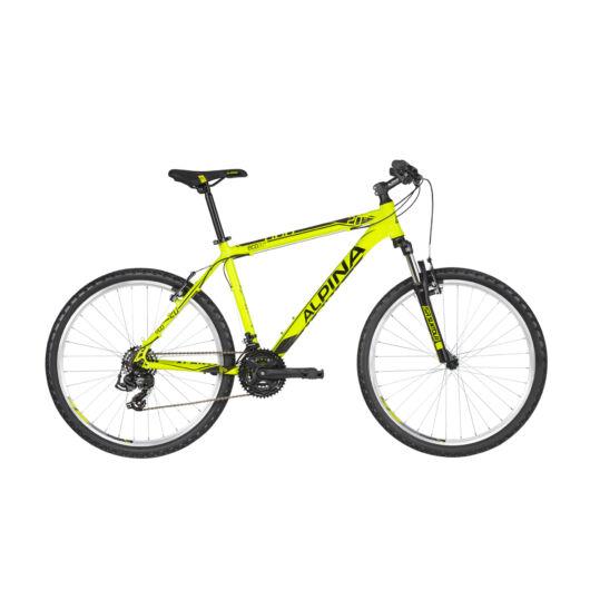 Alpina ECO M20 Neon Lime kerékpár
