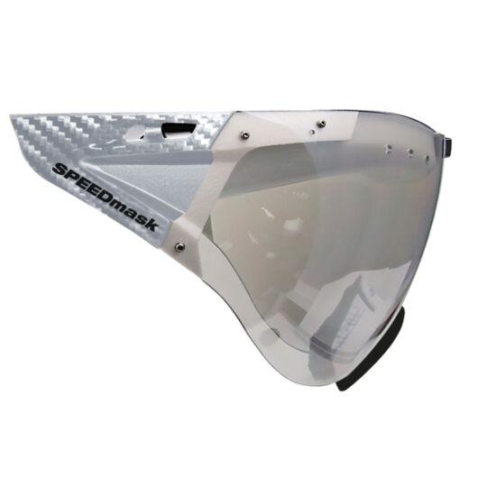 Casco SPEEDmask  Carbonic
