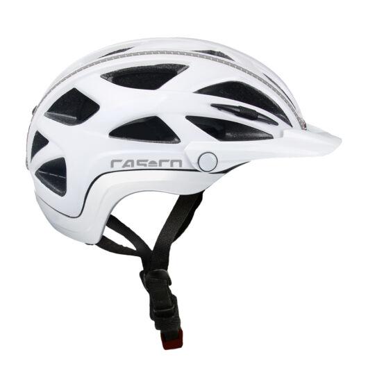 Casco Activ 2 U Fehér L (58-62cm) kerékpáros fejvédő