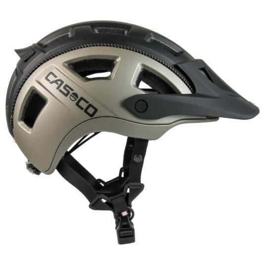 Casco MTB.E 2 Black Titan M (56-58 cm) kerékpáros fejvédő