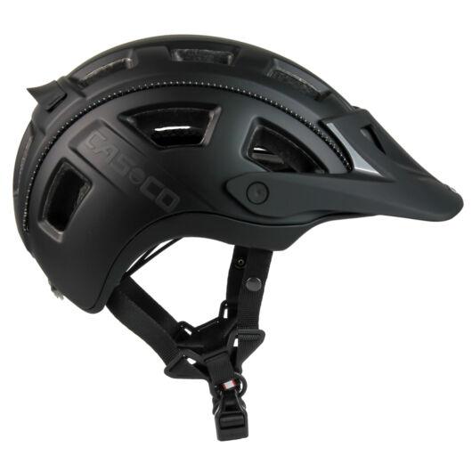 Casco MTB.E 2 Black Matt L (58-62 cm) kerékpáros fejvédő