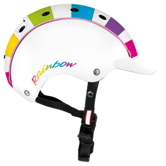 Casco Mini 2 Generation Rainbow S 52-56 cm fejvédő