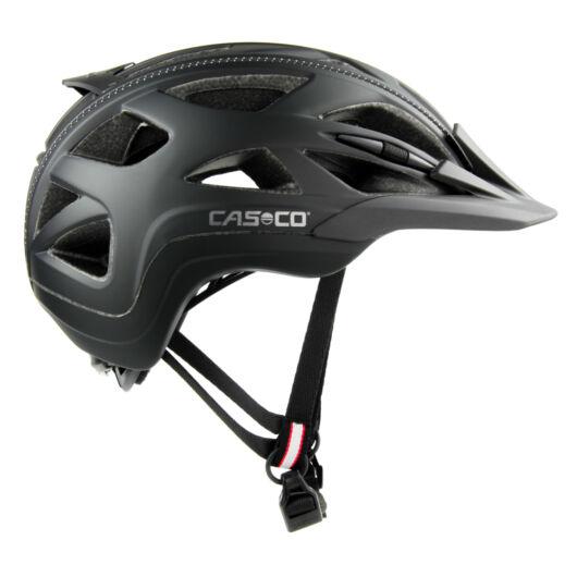 Casco Activ 2 Black Matt L (58-62 cm) kerékpáros fejvédő
