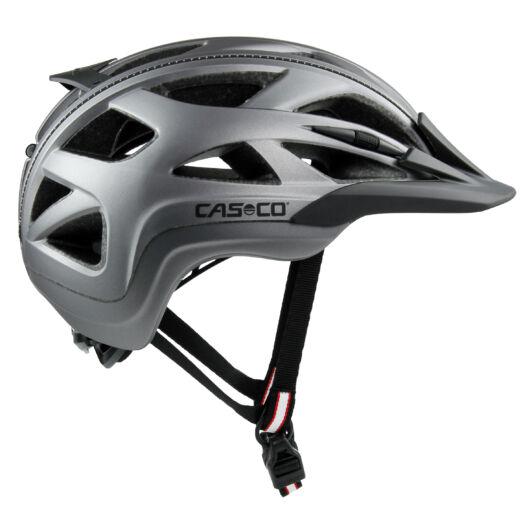 Casco Activ 2 Anthrazite Matt M (56-58cm) kerékpáros fejvédő