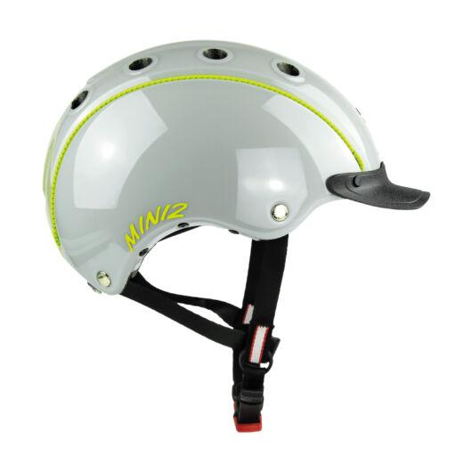 Casco Mini 2 Sand-Neon S (52-56cm) Kerékpáros Gyerek Sisak