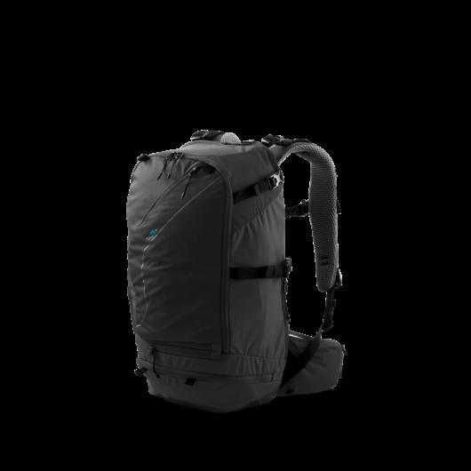CUBE Backpack OX 25+ fekete hátizsák