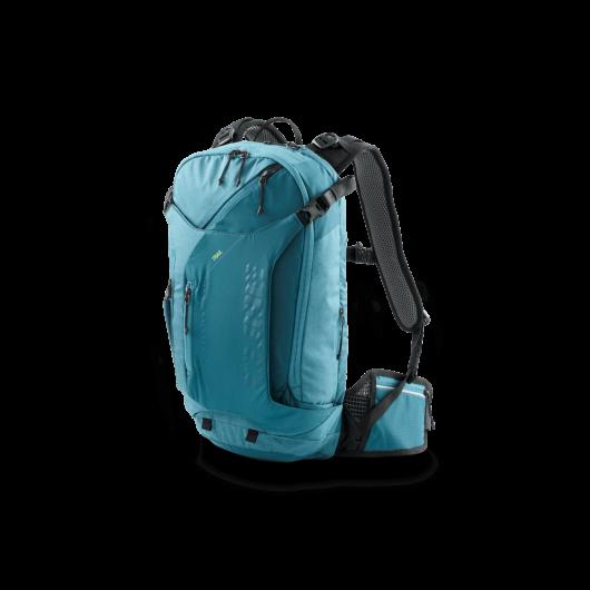 CUBE Backpack EDGE TRAIL kék hátizsák