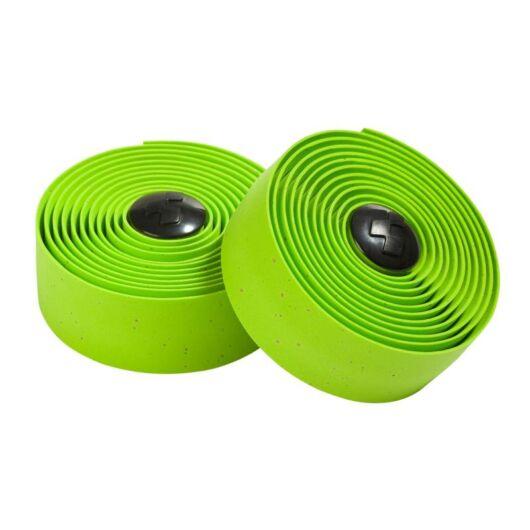 Cube kormánybandázs parafa Zöld