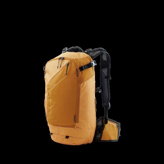 CUBE Backpack EDGE TWENTY homok színű hátizsák
